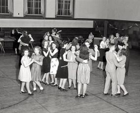 GCS Freshman Dance 1947 (2)
