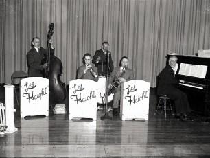 GCS Freshman Dance 1947