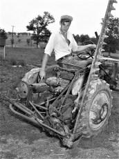 FFA student projects at GCS 1954 (5)
