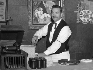 GCS Faculty Hosted Las Vegas Night 1959 (5)