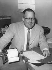 Bill Mesick Business Manager