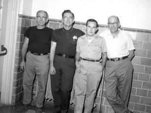 Costodial Staff