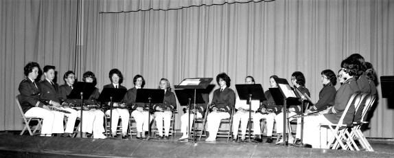 GCS Band Pics 1964 (1)