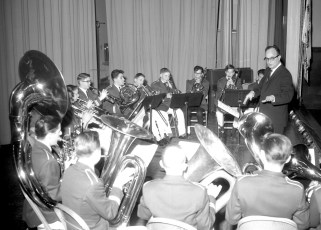 GCS Band Pics 1964 (3)