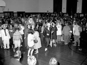 GCS Halloween Night 1967 (2)