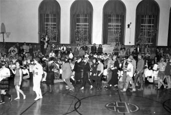 GCS Halloween Party 1961 (2)