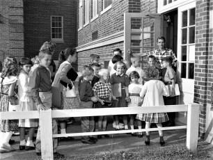 GCS Opening of School 1960