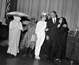 Halloween at GCS 1965 (2)
