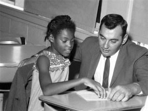 Migrant classes at GCS 1968 (4)