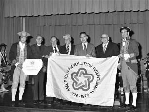 GCS Bicentennial Day Oct. 1975 (2)