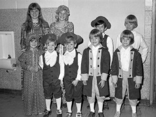 GCS Bicentennial Day Oct. 1975 (7)