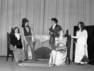 GCS Senior Play 1973 (2)