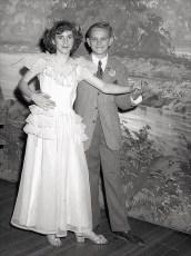 Ruth Miller Dance Recital at GCS 1949 (5)