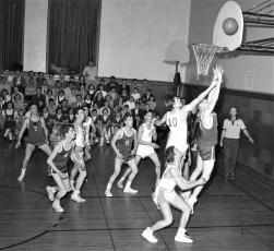 GCS 1956 Varsity vs. Ichabod Crane (3)