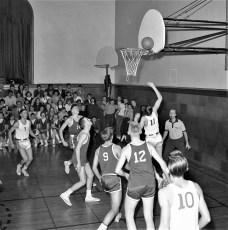 GCS 1956 Varsity vs. Ichabod Crane