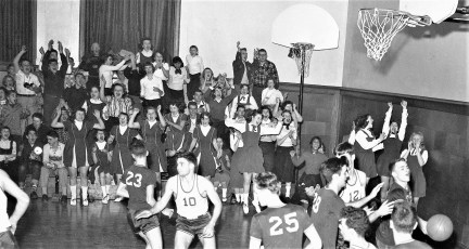 GCS 1957 vs. Ockawamick at home (5)