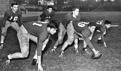 GCS 1957 Varsity Football (2)