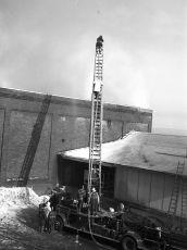 Valley Storage fire G'town March 1966 (11)