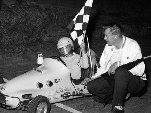 G'town Midget Races 1959 (6)