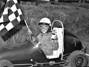 G'town Midget Races 1959 (8)