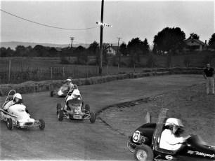 G'town Midget Races 1959 (9)