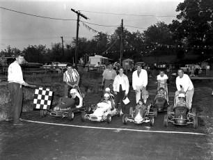 G'town Speedway Midget Racing 1959 (6)