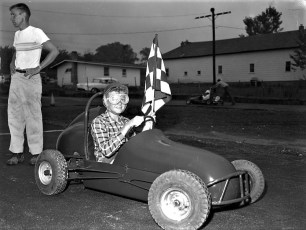 G'town Speedway Midget Racing 1959 (7)