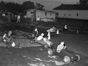 G'town Speedway Midget Racing 1959 (8)