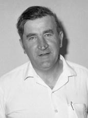 Donald Bohnsack G'town Telephone Co. 1974