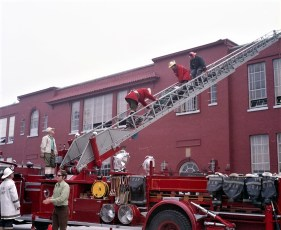 Fire Prevention Week Greenport School 1971 (2)