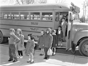 Greenport School 1960 (1)