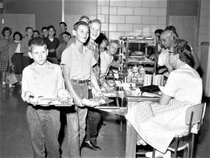 Greenport School 1960 (5)