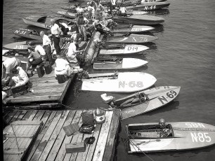 G'town Anchorage Boat Races 1947 (2)