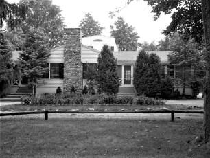 Berkshire Pines Mrs. Pearl Tassel, Prop. Copake 1956 (1)