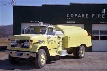 Copake Fire Co. No. 1 1974 (1)