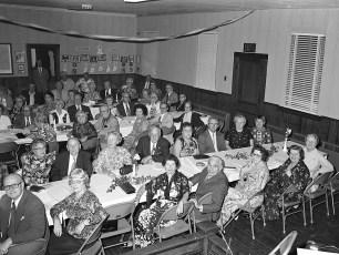 Copake Grange 75th Anniversary 1975 (2)