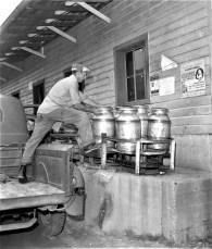Hillsdale Co-Op Milk Strike Aug. 1957 (2)
