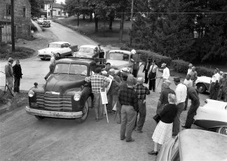 Milk Strike Red Hook & Hillsdale 1957 (2)