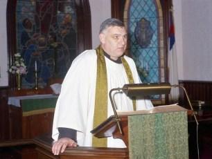 St. John's Lutheran Church 125th Anniversary Ancram 1972 (2)