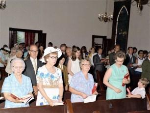 St. John's Lutheran Church 125th Anniversary Ancram 1972 (3)