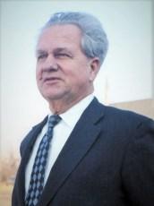 Howard Gibson 1972