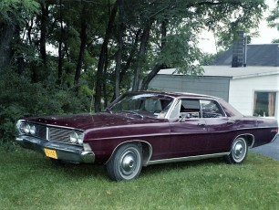 Howard's car with Photo Shop in the background 1978