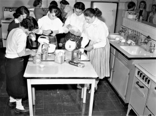 Hudson High School 1956 (10)