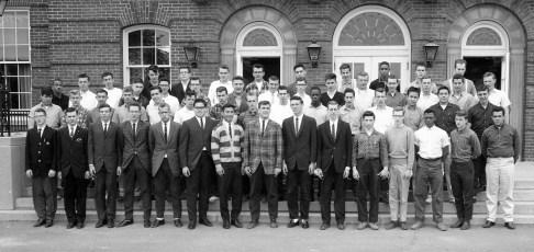 Hudson High School Class of 1963 (2)