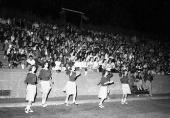Hudson High School Homecoming 1954 (4)