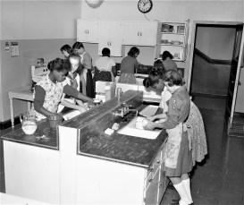 Hudson Junior High School 1957 (1)