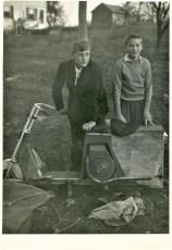 Donald and Warren Bohnsack