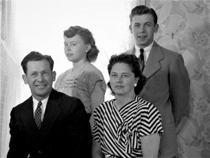 Paul Quimby family 1947 (2)