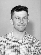 Allan Van Tassel 1957