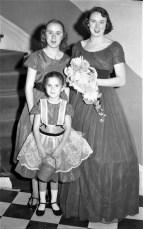 Bartolotta Sisters 1957